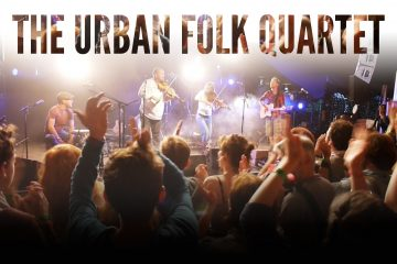 Urban Folk Quartet