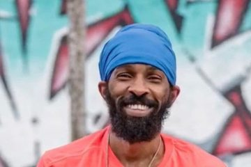 Spragga Benz & Friends