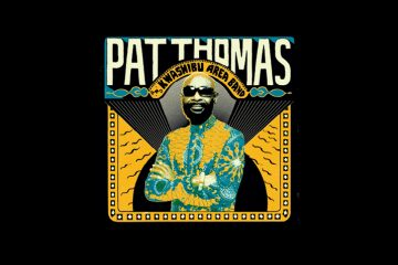Pat Thomas & the Kwashibu Area Band