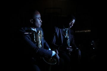 Adrian Younge & Ali Shaheed Muhammed – The Midnight Hour