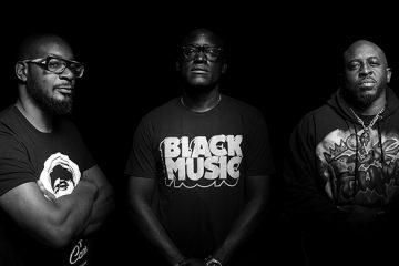 Kingdem – Rodney P, Blak Twang & Ty